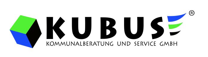 LOGO_KUBUS Kommunalberatung und Service GmbH