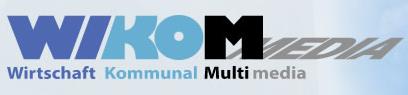 LOGO_WIKOMmedia Verlag für kommunale- und Wirtschaftsmedien GmbH