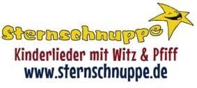 LOGO_Sternschnuppe Kinderlieder Verlag