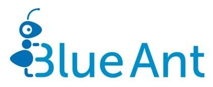 LOGO_proventis GmbH (Blue Ant)