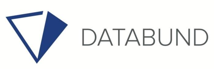 LOGO_DATABUND - Verband der mittelst. IT-Dienstleister und Software- hersteller f. den öff. Sektor e. V.