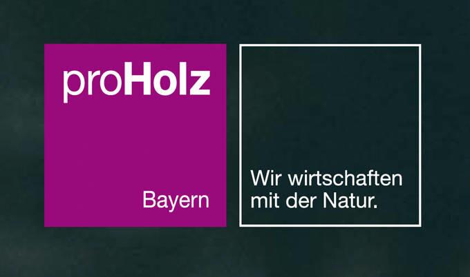 LOGO_proHolz Bayern