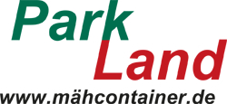 LOGO_Parkland-Mähcontainer