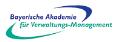 LOGO_Bayerische Akademie für Verwaltungs-Management (BAV)