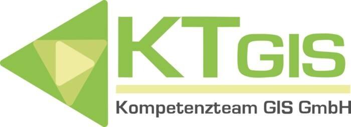 LOGO_Kompetenzteam GIS GmbH - KTGIS