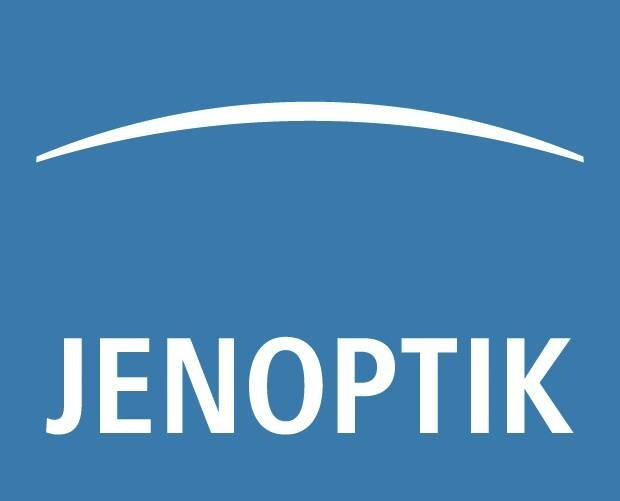 LOGO_JENOPTIK I Light & Safety JENOPTIK Robot GmbH