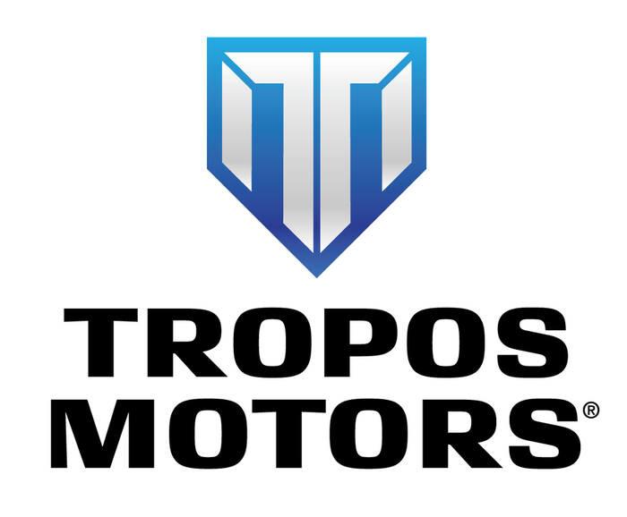 LOGO_TROPOS MOTORS EUROPE