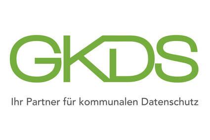 LOGO_GKDS - Gesellschaft für kommunalen Datenschutz mbH