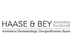 LOGO_HAASE & BEY Architekten
