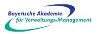 LOGO_Bayerische Akademie für Verwaltungs-Management GmbH