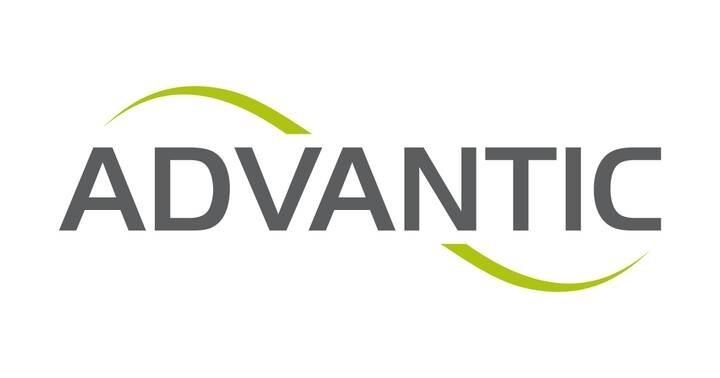 LOGO_Advantic GmbH