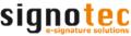 LOGO_signotec GmbH