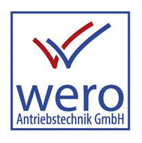 LOGO_wero Antriebstechnik GmbH - Schieberdrehmaschinen