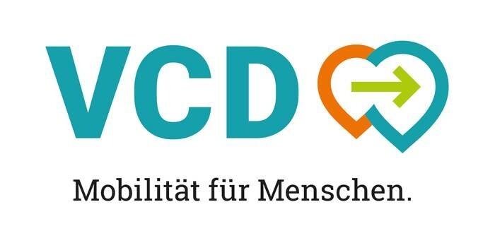 """LOGO_VCD e.V. """"Bundesweites Netzwerk Wohnen und Mobilität"""""""
