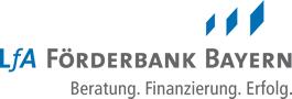 LOGO_LfA Förderbank Bayern