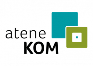LOGO_atene KOM GmbH