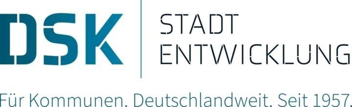 LOGO_DSK Deutsche Stadt- und Grundstücksent- wicklungsgesellschaft mbh