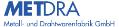 LOGO_METDRA GmbH