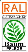 LOGO_RAL Gütegemeinschaft Baumpflege