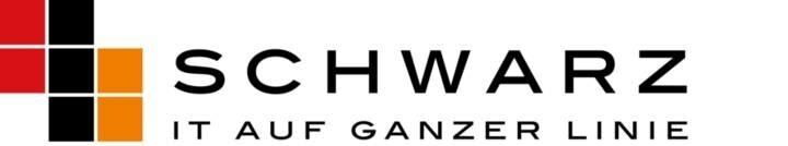 LOGO_SCHWARZ Computer Systeme GmbH