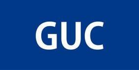 LOGO_GUC GmbH Gesellschaft für Umweltplanung und Computergrafik mbH