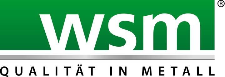LOGO_WSM - Walter Solbach Metallbau GmbH