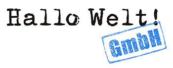 LOGO_Hallo Welt! GmbH