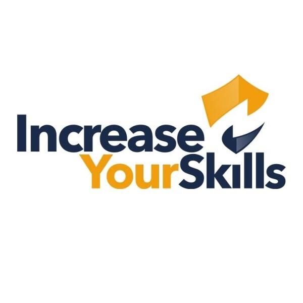 LOGO_Increase Your Skills