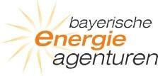 LOGO_Bayerische Energieagenturen e. V.