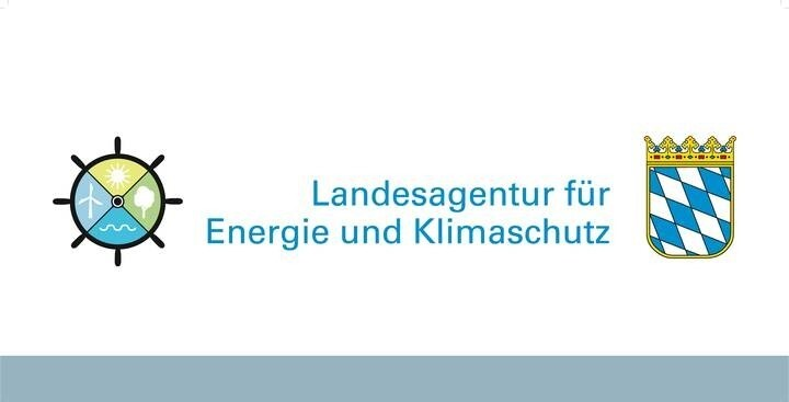 LOGO_Landesagentur für Energie und Klimaschutz (LENK)