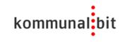 LOGO_KommunalBIT AöR Kommunaler Betrieb für Informationstechnik