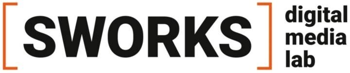 LOGO_SWORKS digital. media. lab.