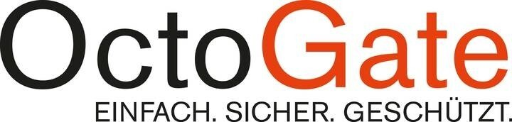 LOGO_OctoGate IT Security Systems GmbH