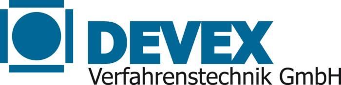 LOGO_DEVEX Verfahrenstechnik GmbH