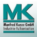 LOGO_Manfred Kunze GmbH Industrie Vulkanisation