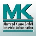 LOGO_Manfred Kunze GmbH Industrie Vulkanisation