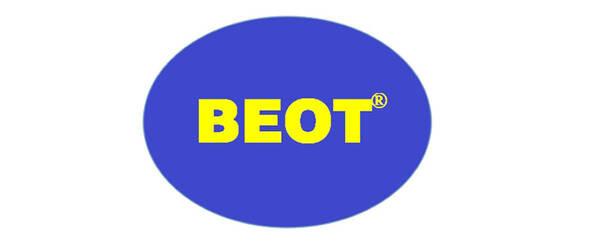 LOGO_Beot Inorganic Membrane Separation Equipment Co., Ltd