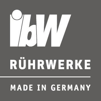 LOGO_ibW Rührwerkstechnik GmbH
