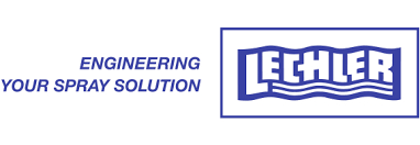 LOGO_Lechler GmbH Präzisionsdüsen, Düsensysteme
