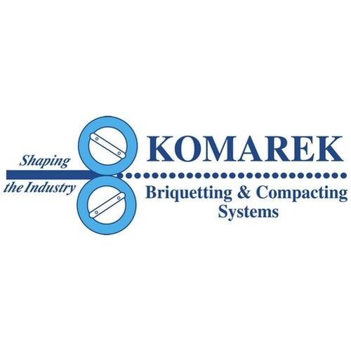 LOGO_Komarek, Inc