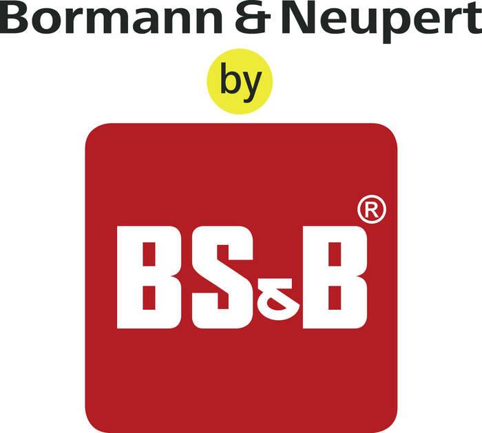 LOGO_Bormann & Neupert by BS&B GmbH