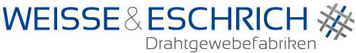 LOGO_Weisse & Eschrich Drahtgewebefabriken GmbH & Co. K