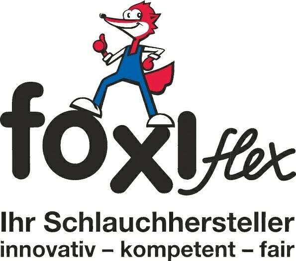 LOGO_foxiflex GmbH & Co. KG