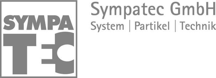 LOGO_Sympatec GmbH System|Partikel|Technik
