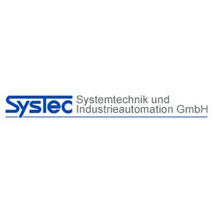 LOGO_SysTec GmbH