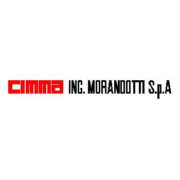 LOGO_CIMMA ING. MORANDOTTI & C. - COSTRUZIONE IMPIANTI E MACCHINE