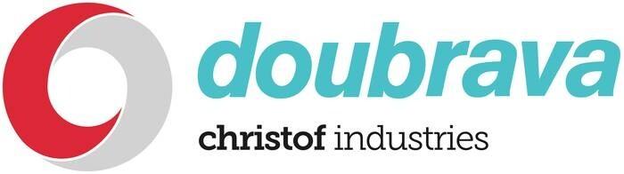 LOGO_Doubrava Industrieanlagenbau GmbH by Christof Industries