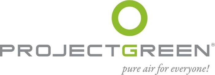 LOGO_PROJECT GREEN GmbH