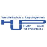 LOGO_HUP Schweiß- und Regenerierungstechnik GmbH