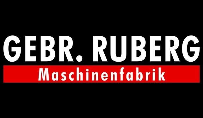 LOGO_Ruberg, Gebr. GmbH & Co. KG